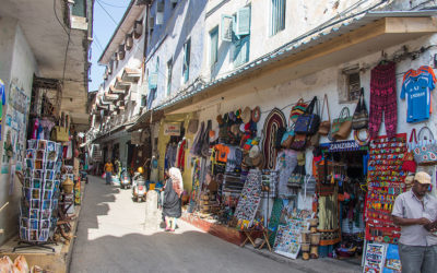 The Allure of Stone Town