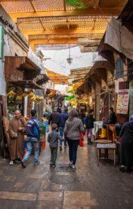 Morocco_Fez