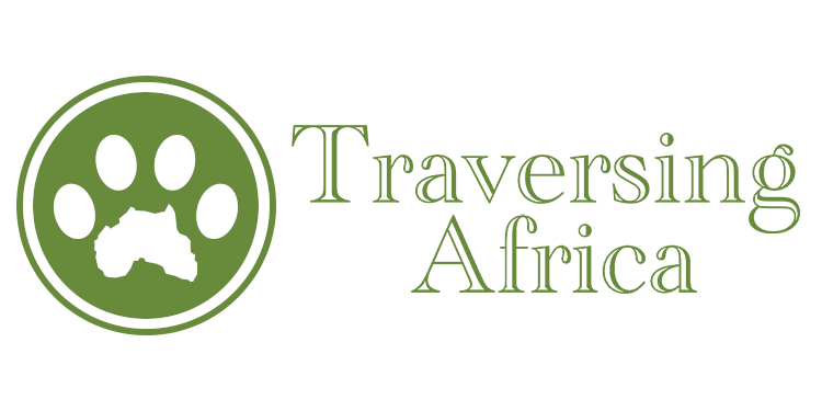 Traversing Africa